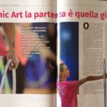 Articolo pubblicato su n° 47 di SPORTDI+